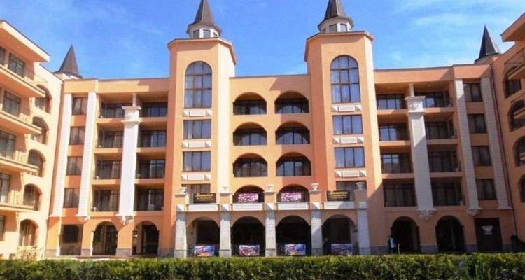 Apart Hotel Palazzo - All Inclusive