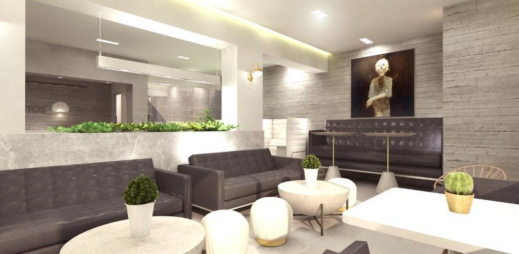 Ammos Beach Seaside Luxury Suites