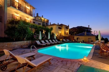 Agapitos Villas And Guesthouses