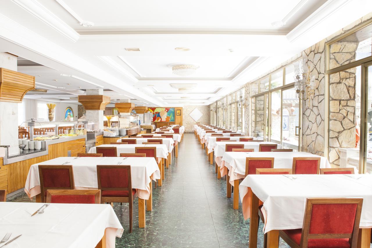Hotel Ibersol Sorra d'Or