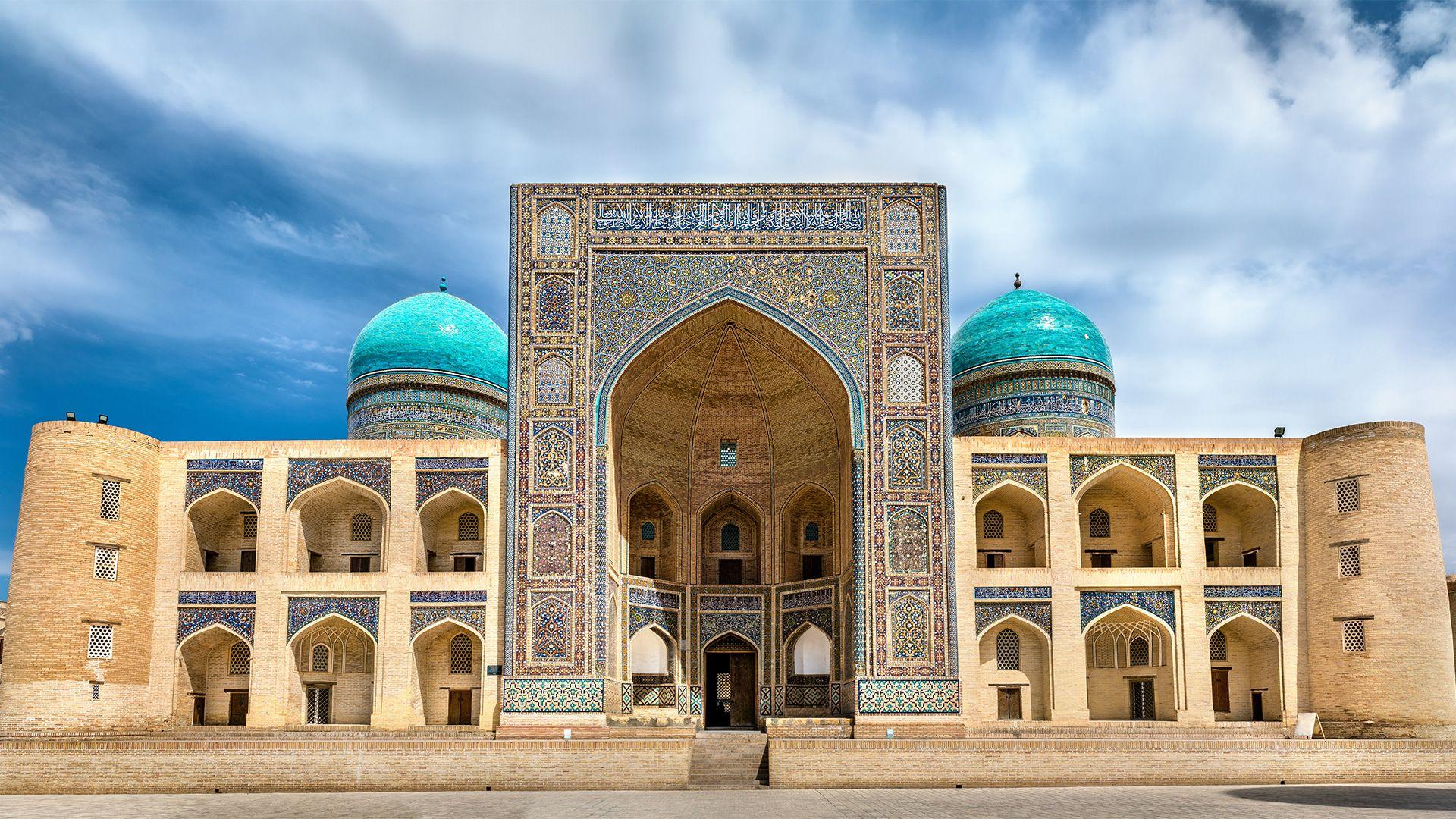 Circuit de grup Best of Uzbekistan, 10 zile - septembrie 2021