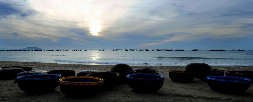 Sejur Saigon & plaja Phan Thiet, Vietnam