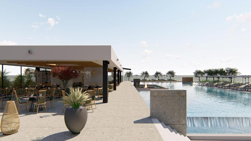Myrion Beach Resort & Spa