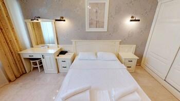 Gold City 1 Bedroom Villa 1