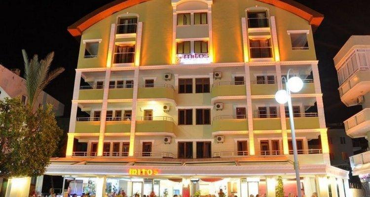 Mitos App.&Hotel