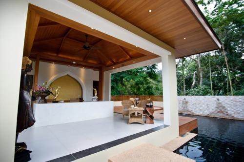 Villa Tantawan