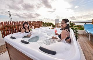 Vilu Thari Inn Maldives Mahibadhoo