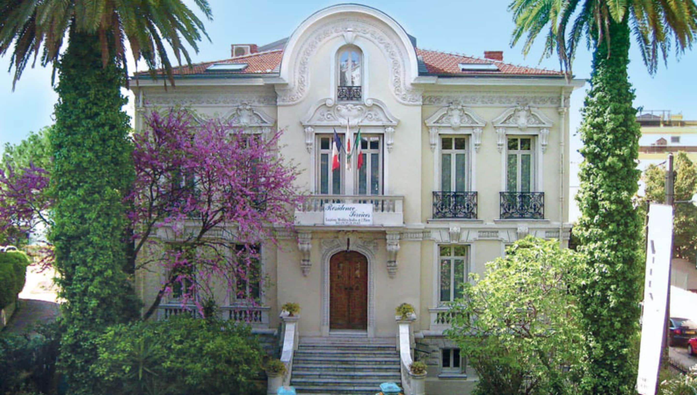 Appart Hotel Villa Leonie