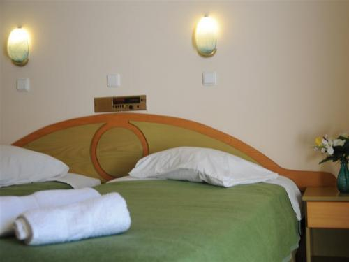 Irina Beach Hotel