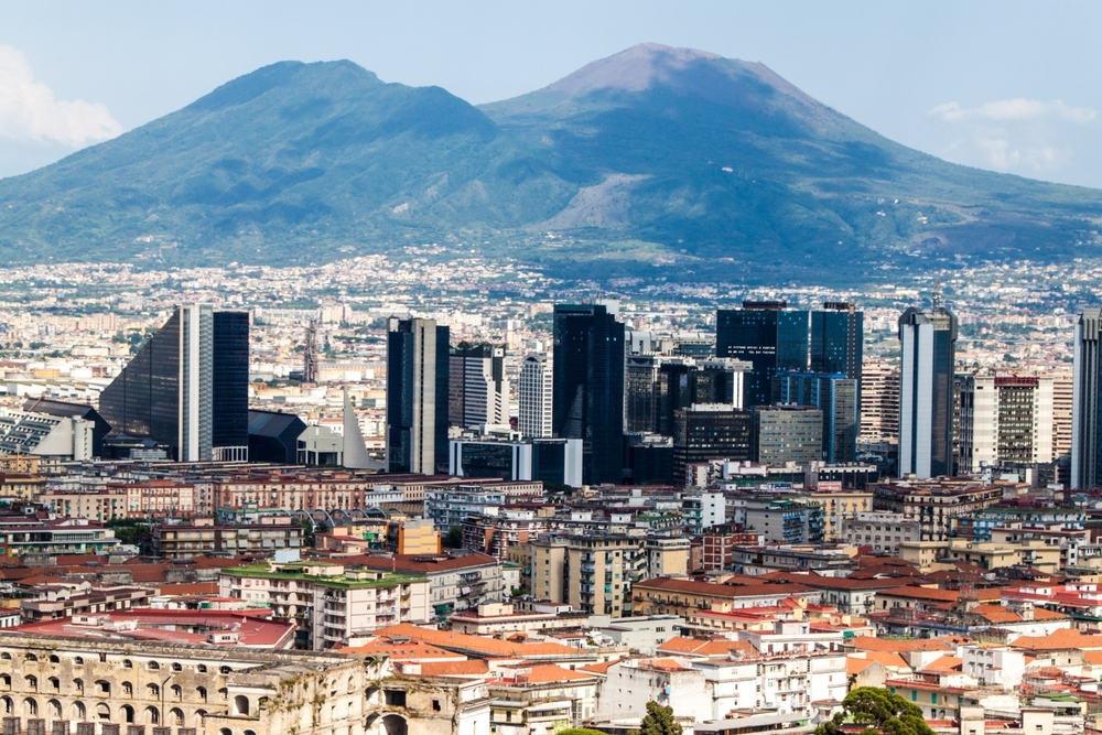 Napoli-Coasta Amalfitana