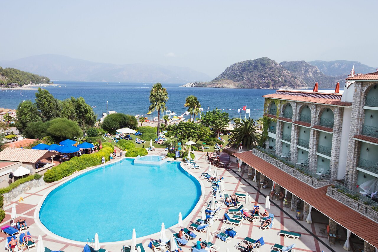 Marti La Perla Hotel