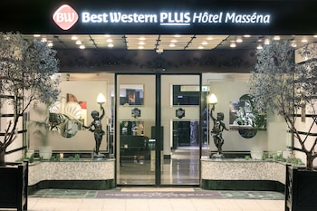 Best Western Plus Massena