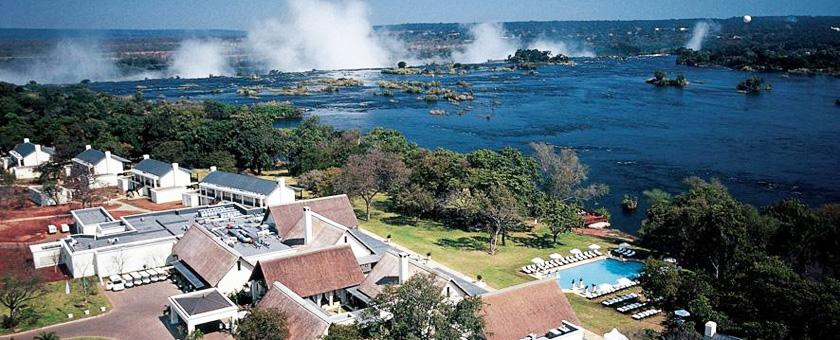 Discover Namibia, Zimbabwe, Botswana & Zambia - noiembrie 2020