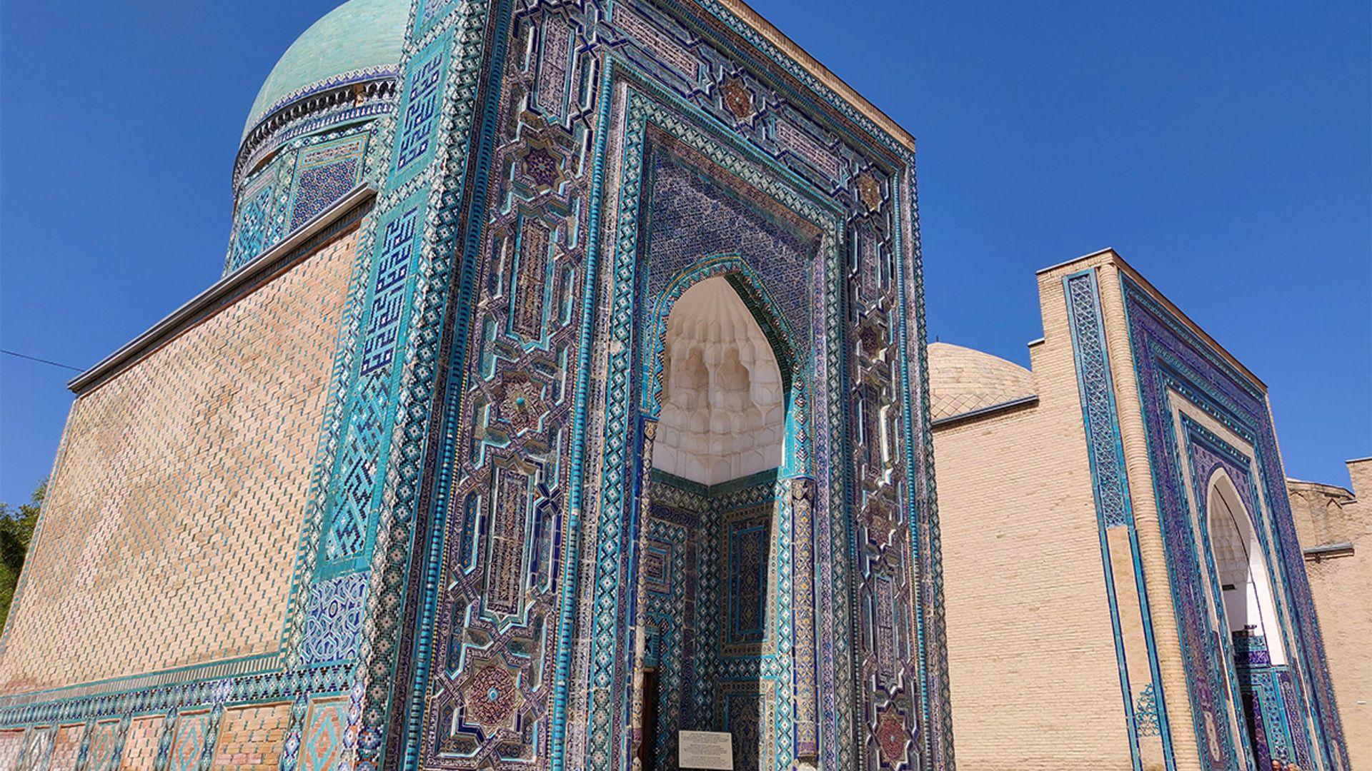 Share a Trip - Circuit Uzbekistan, 8 zile