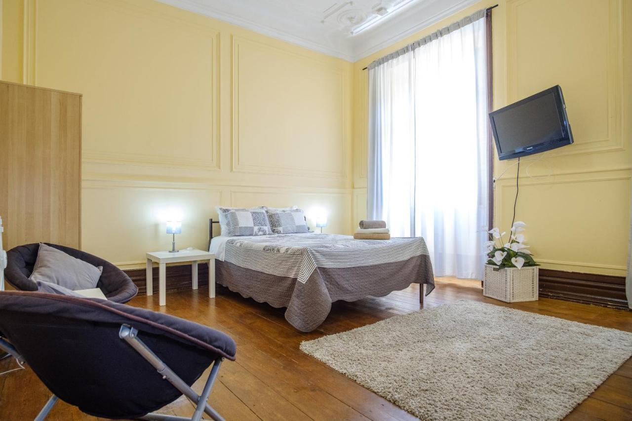 Unique Lisbon Rooms
