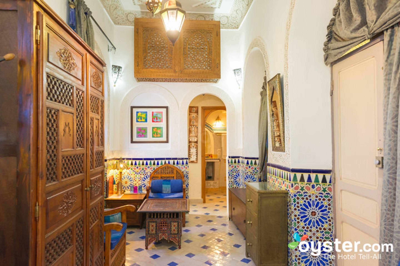Riad Maison Arabo-andalouse