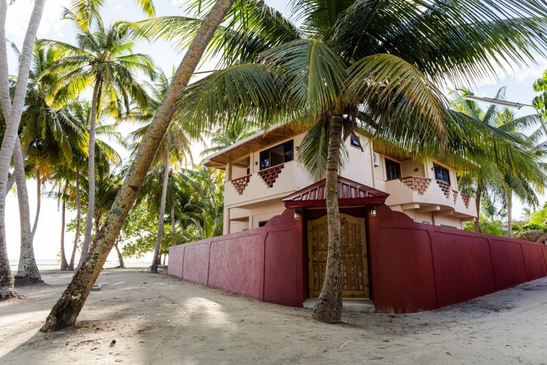 Riveli Retreat At Mathiveri Maldives