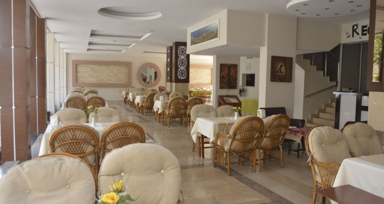 Saray Apart Hotel