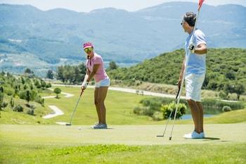 Clc Kusadasi Golf And Spa Resort