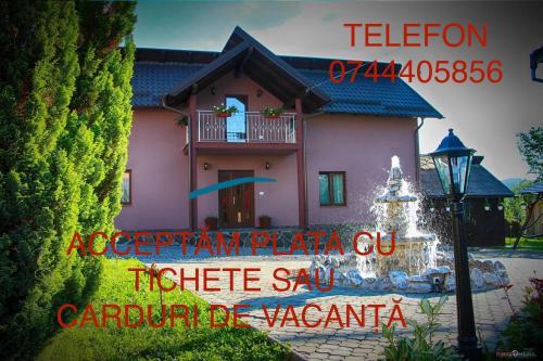 Casa La Bella Vista
