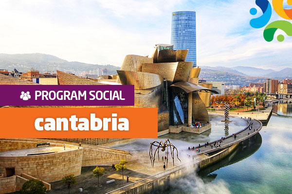 CANTABRIA - SPANIA DE NORD
