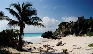 Revelion 2021 - Sejur plaja Cancun - Riviera Maya, Mexic, 11 zile