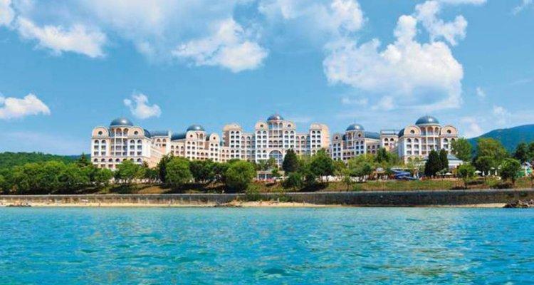 Riu Helios Hotel - All Inclusive