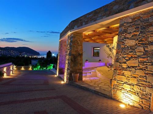 Skopelos Holiday Resort  Spa