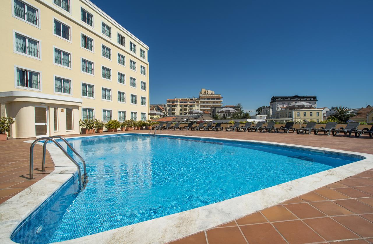 Hotel Vila Gale Estoril