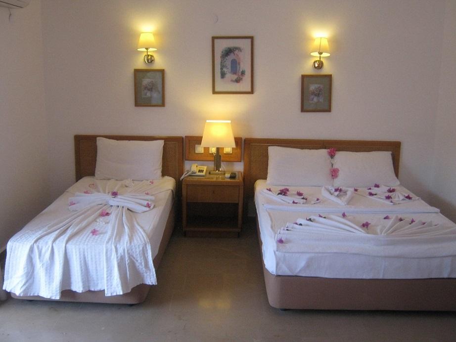 Munamar Park Hotel