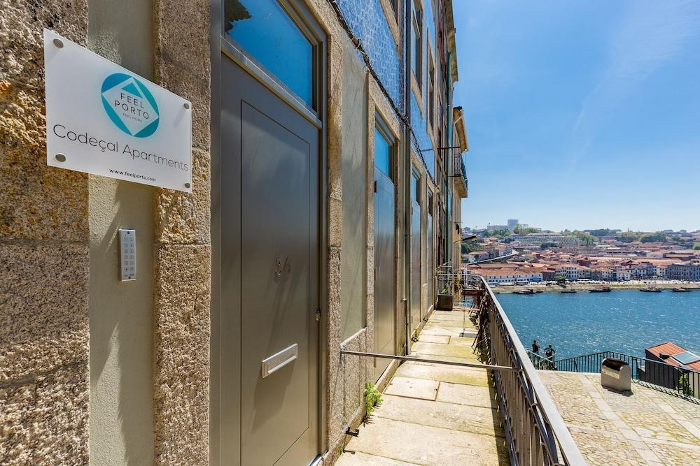Feel Porto Codecal Apartments