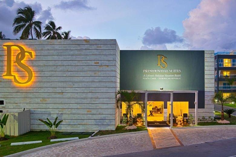 Presidencial Suites Punta Cana