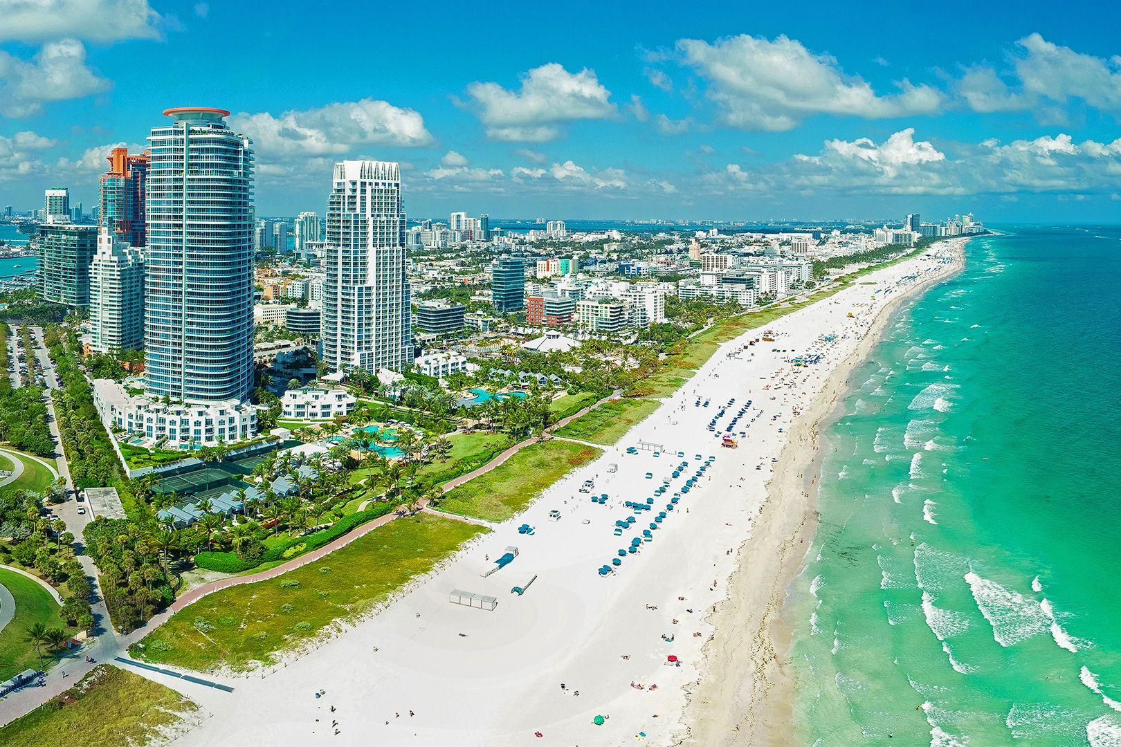 Best Deal TravelHubX - 1Decembrie 2021 in Miami - cu plecare din Budapesta