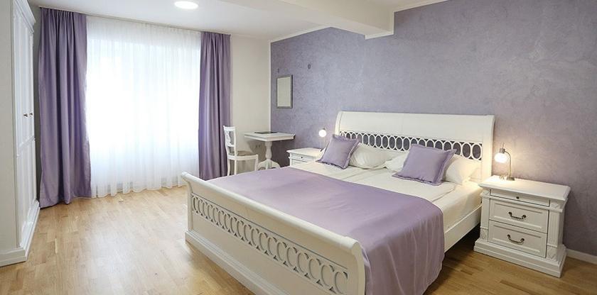 Hotel Galleria Ljubjana