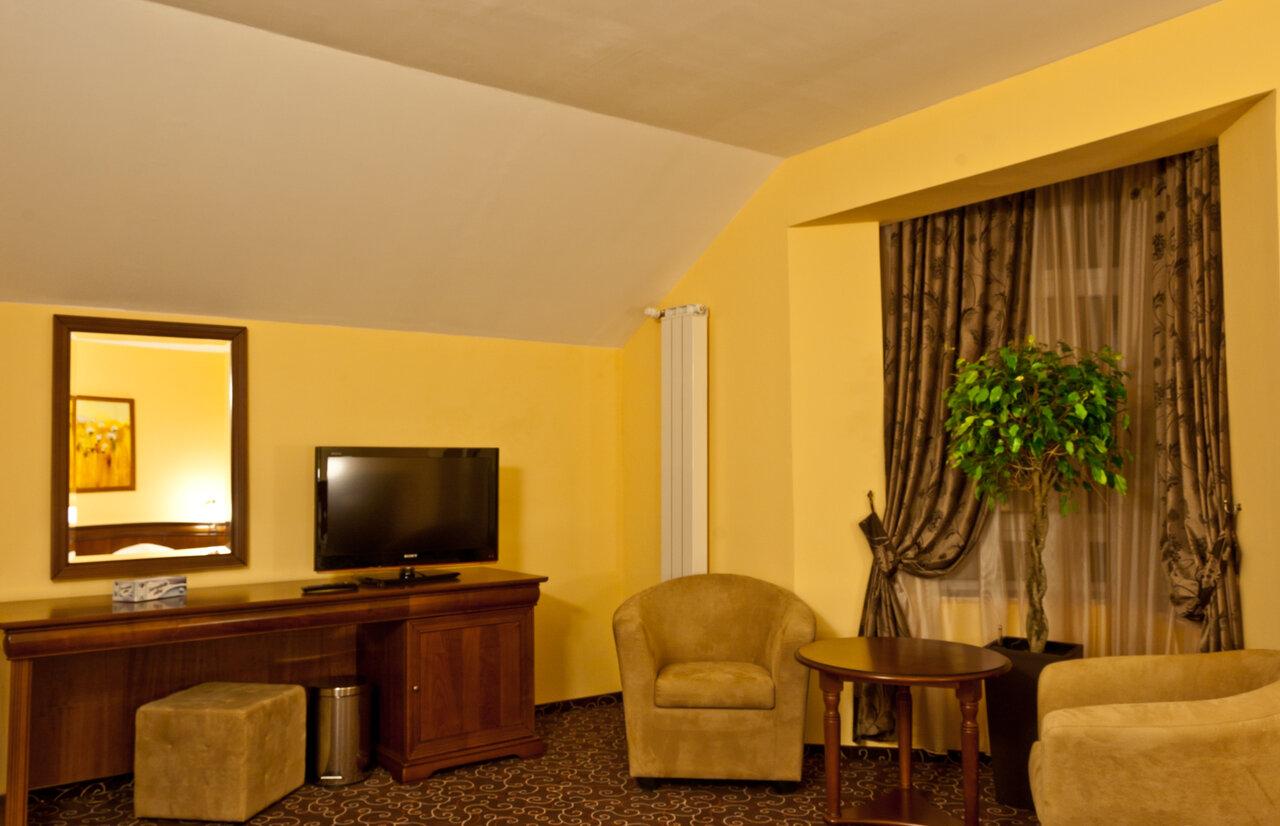 Revelion - Hotel Dorna