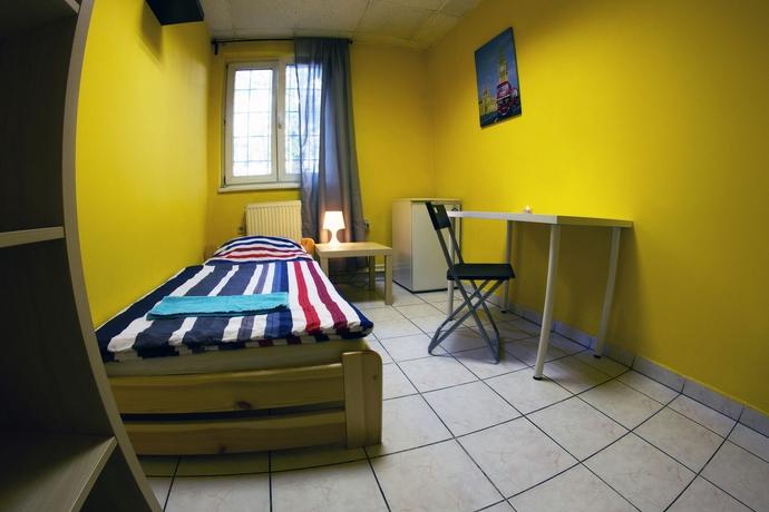 Hostel Seven