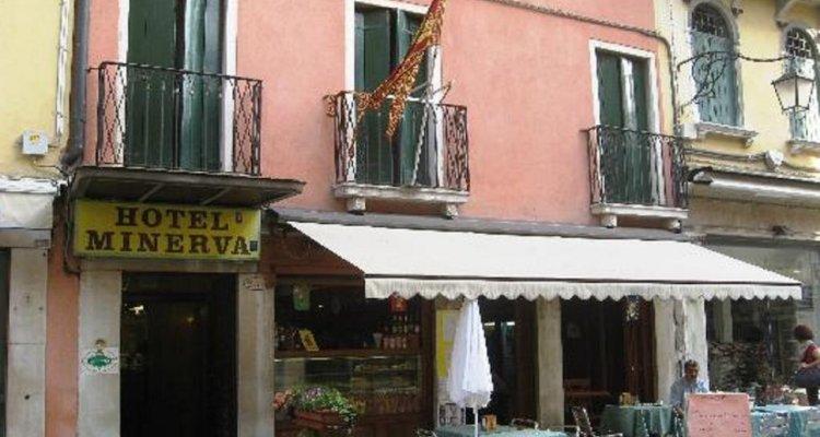 Hotel Minerva E Nettuno