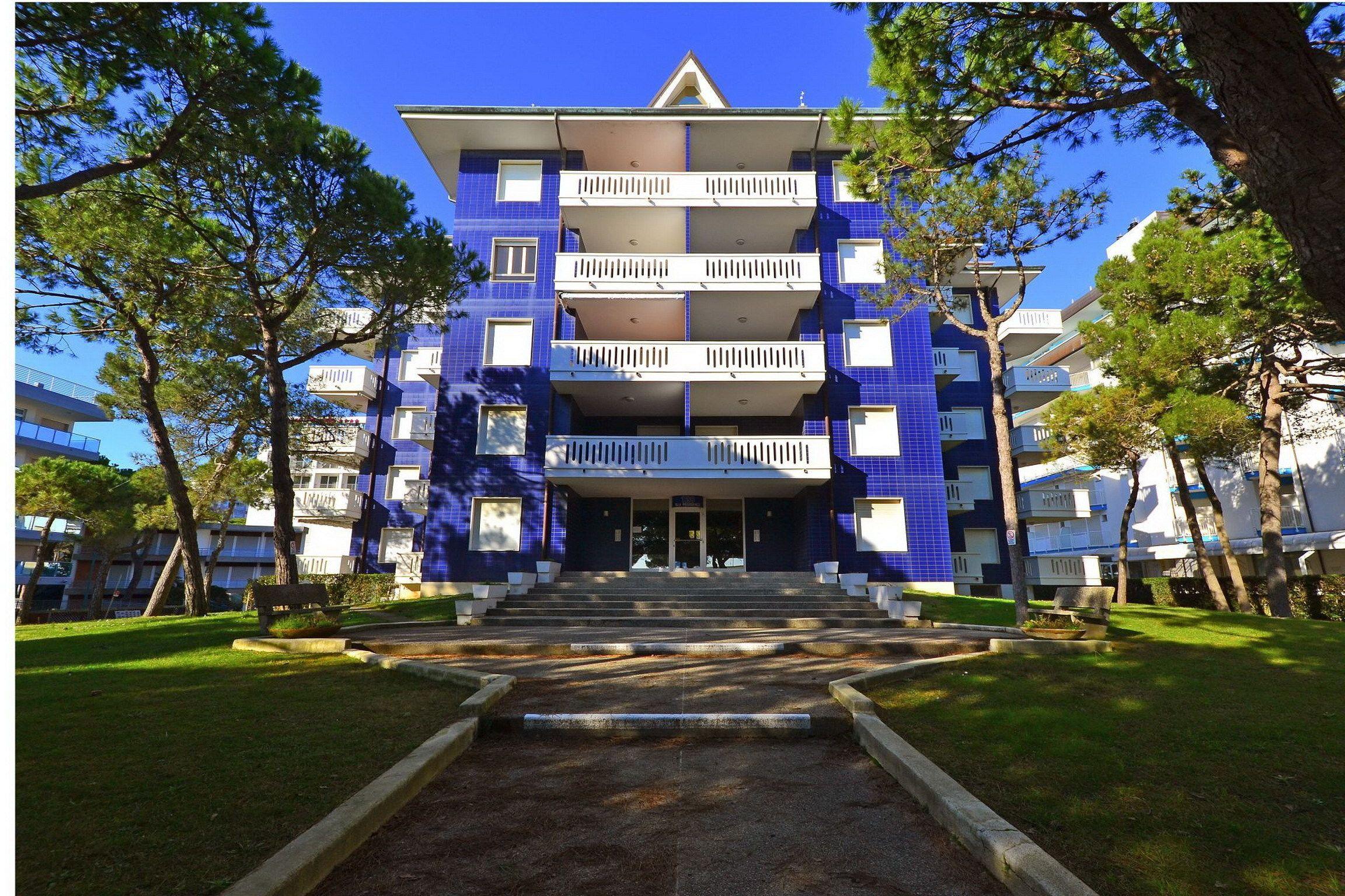 Residence Blu