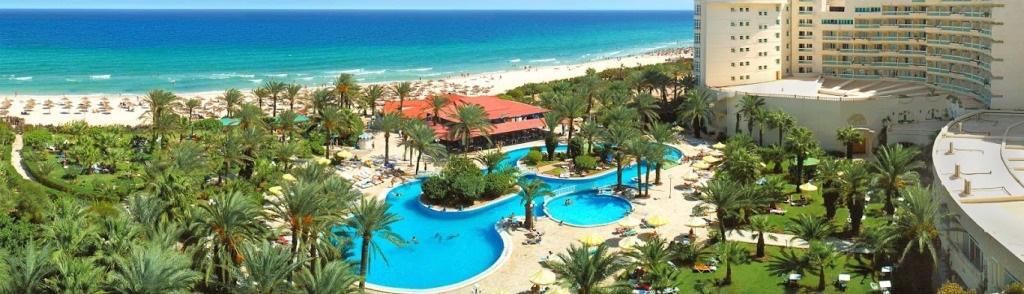 RIADH PALMS Resort & SPA