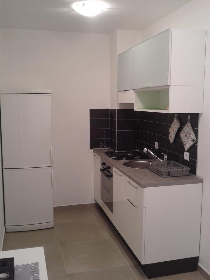 Apartment Melani