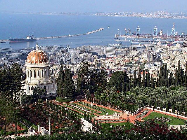 FLORIILE SI PASTELE IN ISRAEL