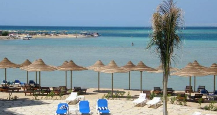 Magic Beach Hotel Hurghada - All Inclusive