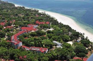 Nyali Sun Africa Beach Resort