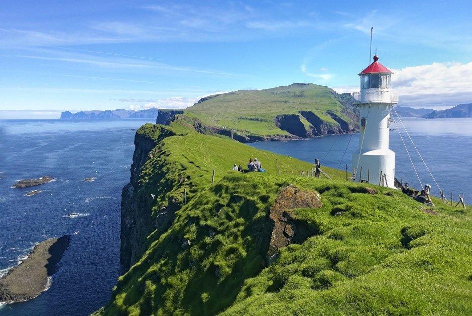 Insulele FEROE 2021 - Evadare in natura