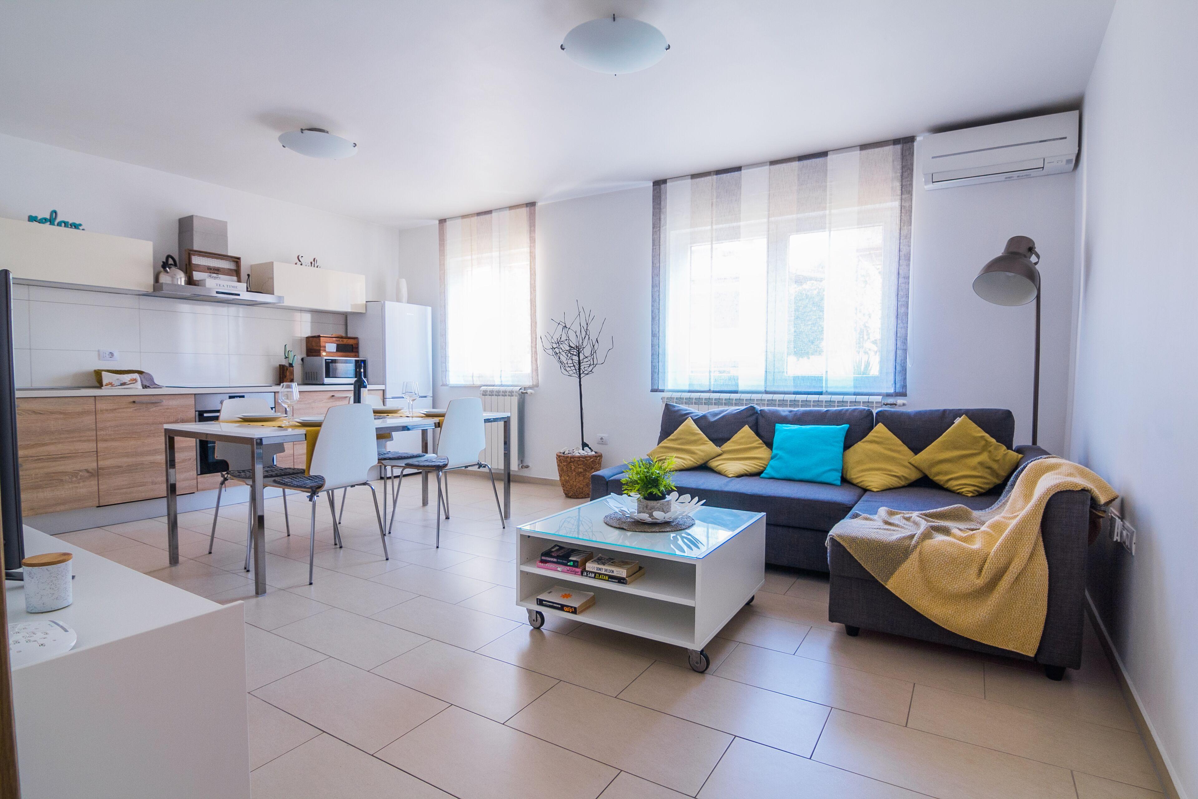 Apartments Nicole