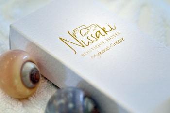 Nissaki Boutique Hotel