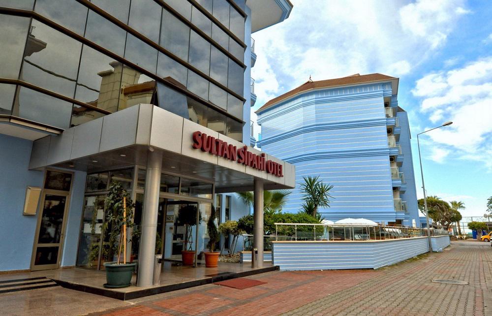 SULTAN SIPAHI RESORT HOTEL
