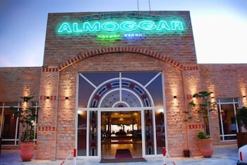 Club Al Moggar Garden Beach