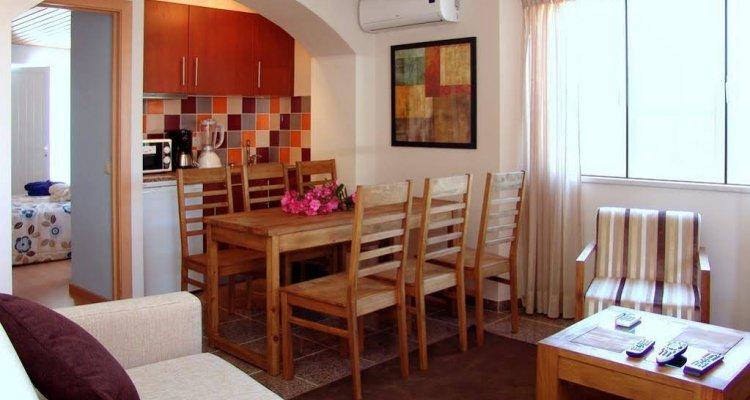 Oleandro Apartamentos Turisticos