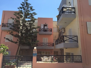 Stella Apartments